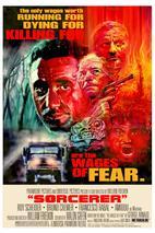 Plakát k filmu: Mzda strachu