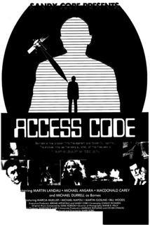 Přístupový kód