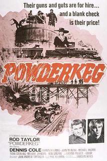 Powderkeg