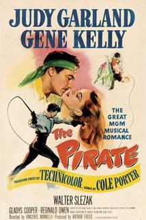 Pirát  - Pirate, The