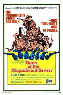 Pistole sedmi statečných  - Guns of the Magnificent Seven
