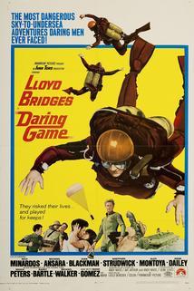 Daring Game