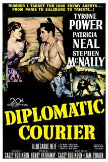 Diplomatic Courier  - Diplomatic Courier