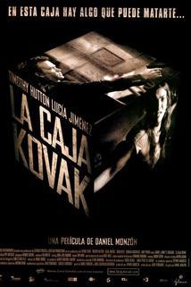 The Kovak Box  - The Kovak Box