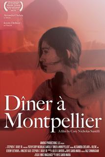 Dîner à Montpellier