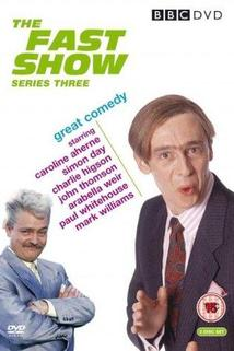 Fast Show, The  - The Fast Show