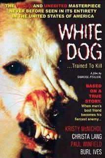 Bílý pes  - White Dog