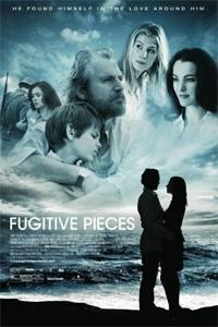 Fugitive Pieces  - Fugitive Pieces