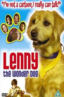 Lenny, zázračný pes