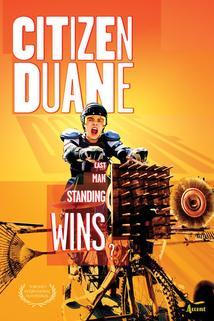 Citizen Duane  - Citizen Duane