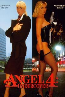 Angel 4: Undercover