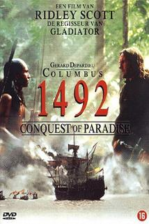 1492: Dobytí ráje  - 1492: Conquest of Paradise