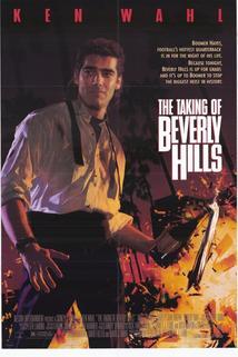 Úlovek z Beverly Hills  - The Taking of Beverly Hills