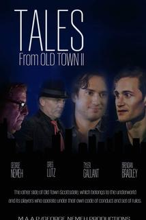 Tales from Old Town II