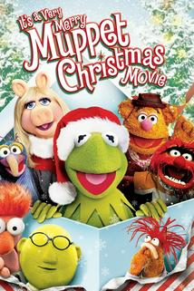 It's a Very Merry Muppet Christmas Movie  - It's a Very Merry Muppet Christmas Movie