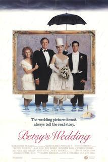 Betsyina svatba