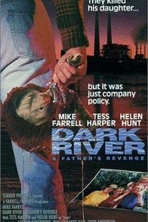 Incident na temné řece