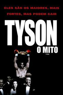 Šampion Mike Tyson