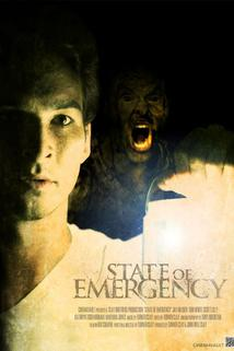 State of Emergency  - State of Emergency