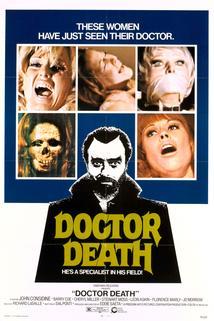 Dr. Death: Seeker of Souls