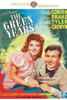 Zelená léta