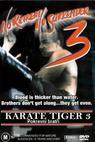 Karate tiger 3: Pokrevní bratři (1990)