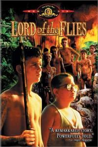 Pán much  - Lord of the Flies