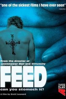 Feed  - Feed