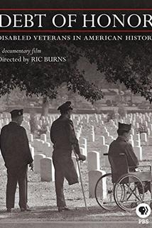 Debt of Honor: Disabled Veterans in American History