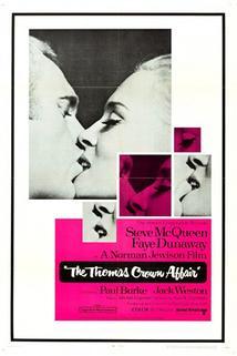Případ Thomase Crowna  - Thomas Crown Affair, The