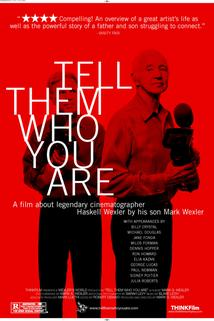 Tell Them Who You Are  - Tell Them Who You Are