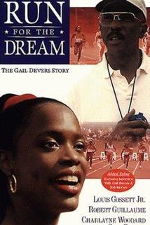 Běh za snem: Příběh Gail Deversové