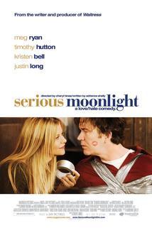 Past na lásku  - Serious Moonlight