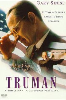 Prezident Truman