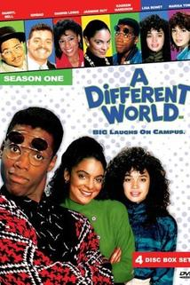 Different World, A