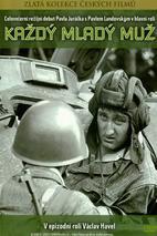 Plakát k filmu: Každý mladý muž