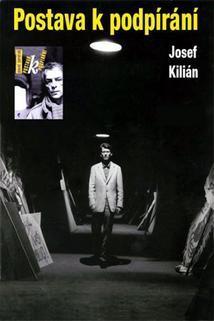 Plakát k filmu: Postava k podpírání