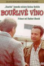 Plakát k filmu: Bouřlivé víno
