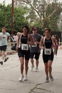 Rizzoli & Isles - Born to Run  - Born to Run