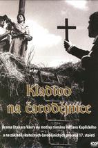 Plakát k filmu: Kladivo na čarodějnice