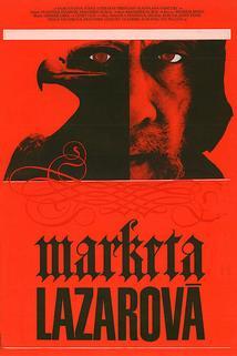 Plakát k filmu: Marketa Lazarová