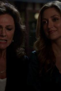 Rizzoli & Isles - Burning Down the House  - Burning Down the House