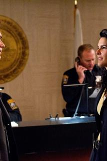 Rizzoli & Isles - What Doesn't Kill You  - What Doesn't Kill You
