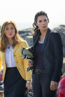 Rizzoli & Isles - In Over Your Head  - In Over Your Head