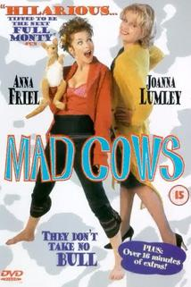 Mad Cows  - Mad Cows