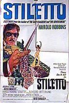 Plakát k filmu: Stiletto