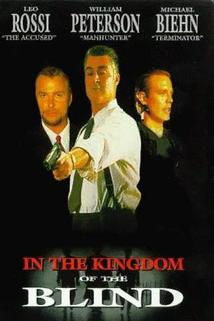 Gang, království slepých