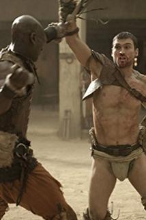 Spartakus: Krev a písek - Shadow Games  - Shadow Games