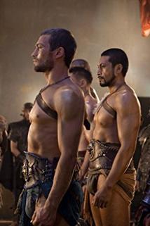 Spartakus: Krev a písek - Party Favors  - Party Favors