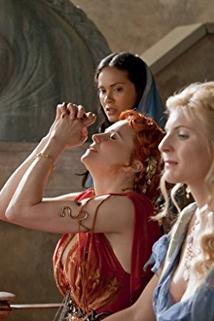 Spartakus: Krev a písek - Revelations  - Revelations